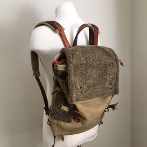 🆕 Listing!  Bed Stu | 'Jackson Hole' Backpack